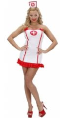 Dreamgirlz Sexy Nurse Costume